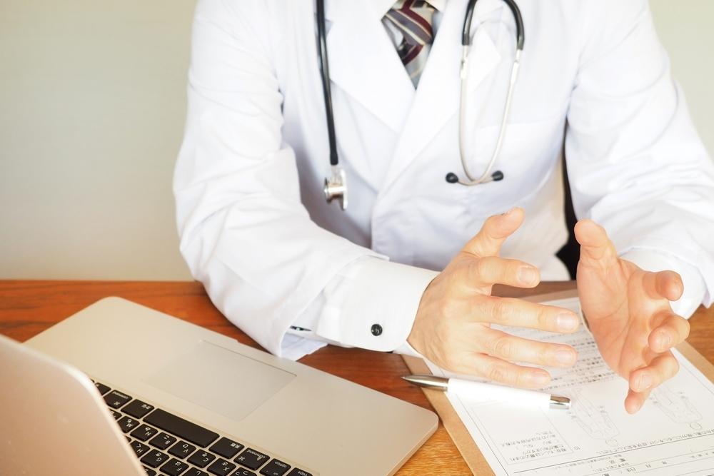 難病指定医について